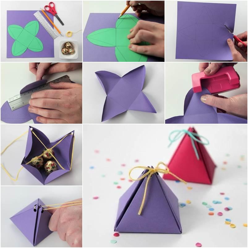 Идеи для подарков своими руками сделанные детьми